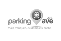 Logo Parking AVE